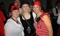 2011 / 2012 - Auf der Santa Reichenbrandia, da ist immer genug Rum da
